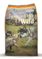 Image of Taste of the Wild: High Prairie Puppy™ Formula