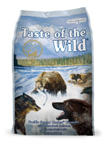 Image of Taste of the Wild: Pacific Stream Canine® Formula
