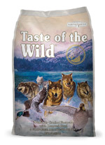 Image of Taste of the Wild: Wetlands Canine® Formula