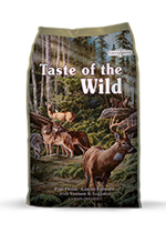 Image of Taste of the Wild: Pine Forest® Canine Formula with Venison & Legumes