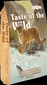 Grain Free Cat Food Uk Taste Of The Wild